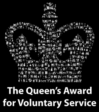 The Queen's Award for Voluntary Service